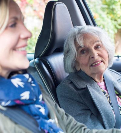 aide a la conduite auto