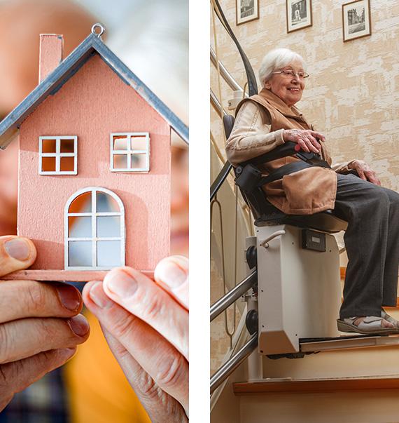 toutes les solutions logement